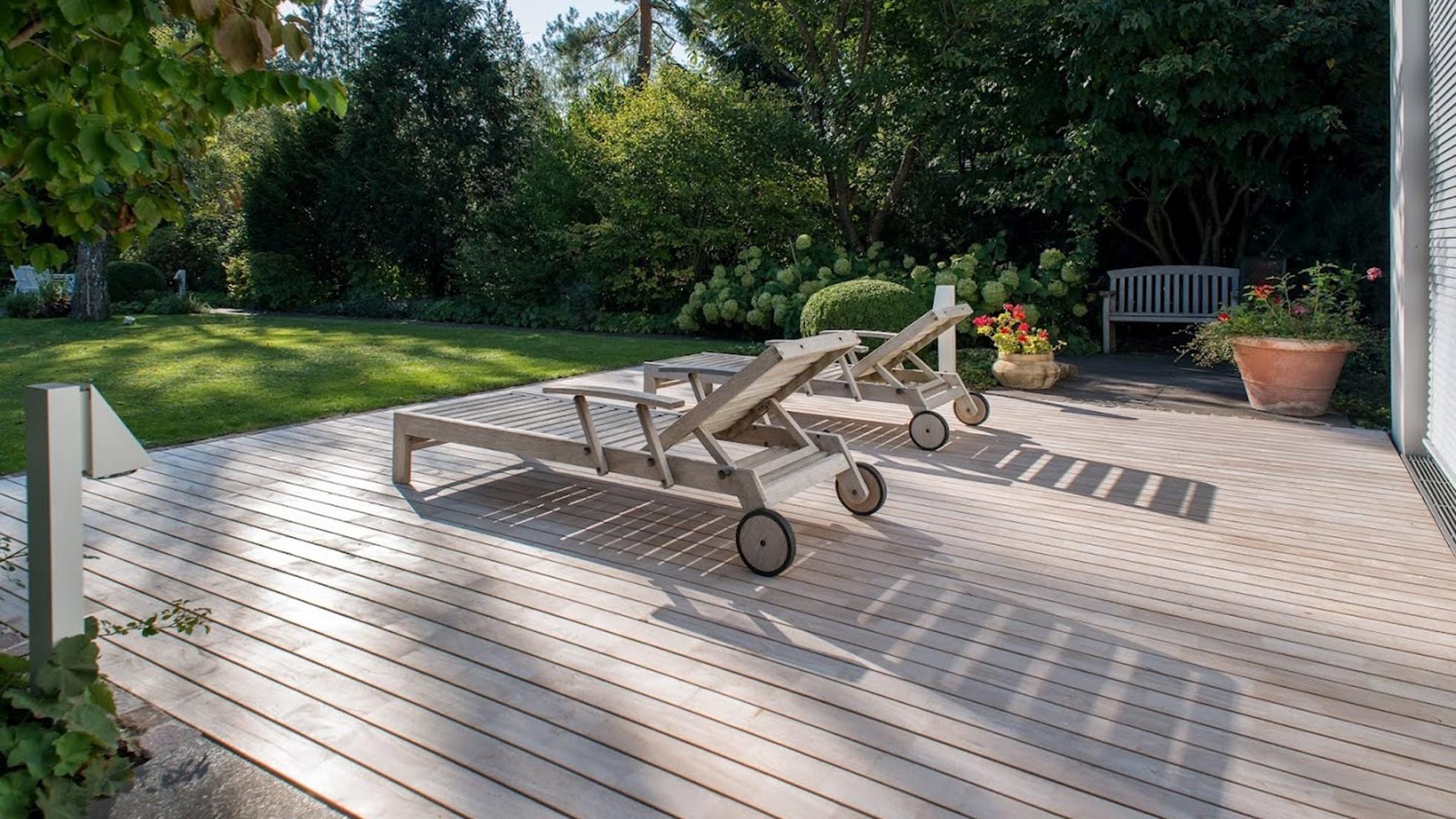 teak terrassendielen glatt fsc 100 premiumbiomaderas gmbh. Black Bedroom Furniture Sets. Home Design Ideas