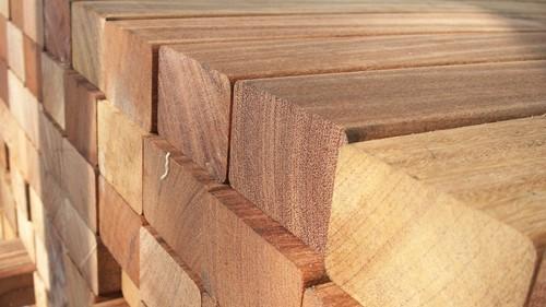 Biomaderas Terrassendielen Holzfliesen Und