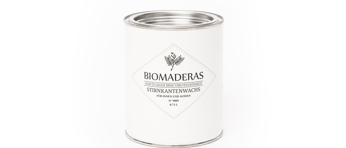 Stirnkantenwachs 750ml
